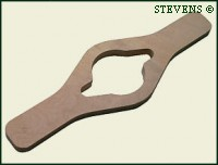 wooden SPINNER SAVER TOOL